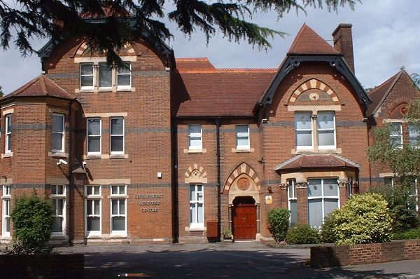 Chislehurst Kent